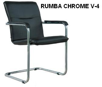 RUMBA CHROME